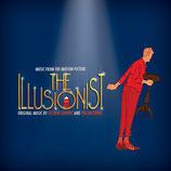 L'ILLUSIONNISTE (MUSIQUE DE FILM) - SYLVAIN CHOMET (CD)