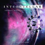 INTERSTELLAR (MUSIQUE DE FILM) - HANS ZIMMER (CD)