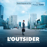 L'OUTSIDER (MUSIQUE DE FILM) - PHILIPPE ROMBI (CD)