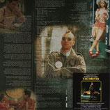 TAXI DRIVER (MUSIQUE DE FILM) - BERNARD HERRMANN (CD)
