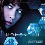 MOMENTUM (MUSIQUE DE FILM) - LAURENT EYQUEM (CD)