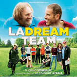 LA DREAM TEAM (MUSIQUE DE FILM) - ALEXANDRE AZARIA (CD)