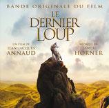 LE DERNIER LOUP (MUSIQUE DE FILM) - JAMES HORNER (CD)