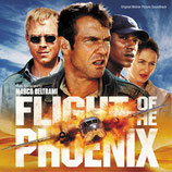 LE VOL DU PHOENIX (THE FLIGHT OF THE PHOENIX) MUSIQUE - MARCO BELTRAMI (CD)