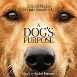 MES VIES DE CHIEN (A DOG'S PURPOSE) MUSIQUE - RACHEL PORTMAN (CD)