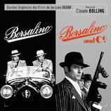 BORSALINO (MUSIQUE DE FILM) - CLAUDE BOLLING (2 CD)