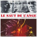 LE SAUT DE L'ANGE (MUSIQUE DE FILM) - FRANCOIS DE ROUBAIX (CD)