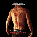 LIVRE DE SANG (BOOK OF BLOOD) - MUSIQUE DE FILM - GUY FARLEY (CD)