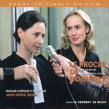 LE PROCES DE BOBIGNY / LE SERMENT DE MADO - JEAN-MARIE SENIA (CD)