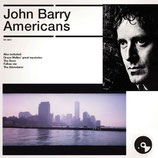 AMERICANS (MUSIQUE DE FILM) - JOHN BARRY (CD)