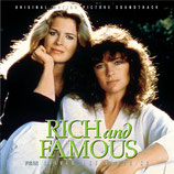 RICHES ET CELEBRES (RICH AND FAMOUS) MUSIQUE - GEORGES DELERUE (CD)