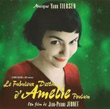 LE FABULEUX DESTIN D'AMELIE POULAIN (MUSIQUE) - YANN TIERSEN (CD)