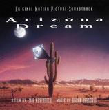 ARIZONA DREAM (MUSIQUE DE FILM) - GORAN BREGOVIC (CD)