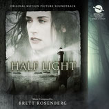HALF LIGHT (MUSIQUE DE FILM) - BRETT ROSENBERG (CD)