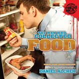 THE MAN WHO COLLECTED FOOD (MUSIQUE DE FILM) - DANIEL ALCHEH (CD)