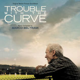 UNE NOUVELLE CHANCE (TROUBLE WITH THE CURVE) - MARCO BELTRAMI (CD)