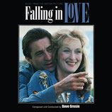 FALLING IN LOVE (MUSIQUE DE FILM) - DAVE GRUSIN (CD)