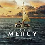 LE JOUR DE MON RETOUR (THE MERCY) - JOHANN JOHANNSSON (CD)