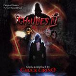 GHOULIES IV (MUSIQUE DE FILM) - CHUCK CIRINO (CD)