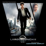LARGO WINCH 2 (MUSIQUE DE FILM) - ALEXANDRE DESPLAT (CD)