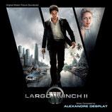 LARGO WINCH 2 (MUSIQUE DE FILM) - ALEXANDRE DESPLAT (CD)