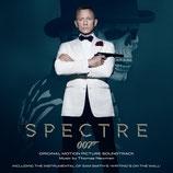 007 SPECTRE (MUSIQUE DE FILM) - THOMAS NEWMAN (CD)