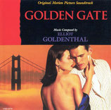 GOLDEN GATE (MUSIQUE DE FILM) - ELLIOT GOLDENTHAL (CD)