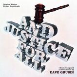 JUSTICE POUR TOUS / UN CADAVRE AU DESSERT - DAVE GRUSIN (3 CD)