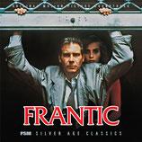FRANTIC (MUSIQUE DE FILM) - ENNIO MORRICONE (CD)