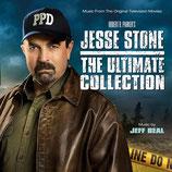JESSE STONE (MUSIQUE SERIE TV) - JEFF BEAL (2 CD)