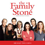 ESPRIT DE FAMILLE (THE FAMILY STONE) - MICHAEL GIACCHINO (CD)