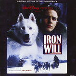 IRON WILL (MUSIQUE DE FILM) - JOEL McNEELY (CD)