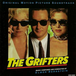 LES ARNAQUEURS (THE GRIFTERS) MUSIQUE DE FILM - ELMER BERNSTEIN (CD)