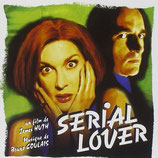 SERIAL LOVER (MUSIQUE DE FILM) - BRUNO COULAIS (CD)