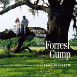 FORREST GUMP (MUSIQUE DE FILM) - ALAN SILVESTRI (CD)