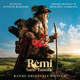 REMI SANS FAMILLE (MUSIQUE DE FILM) - ROMARIC LAURENCE (CD)
