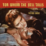 POUR QUI SONNE LE GLAS (FOR WHOM THE BELL TOLLS) - VICTOR YOUNG (CD)