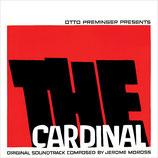 LE CARDINAL (MUSIQUE DE FILM) - JEROME MOROSS (CD)