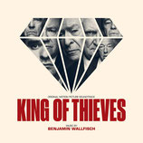 GENTLEMEN CAMBRIOLEURS (KING OF THIEVES) - BENJAMIN WALLFISCH (CD)