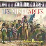 LES MISERABLES (MUSIQUE DE FILM) - ARTHUR HONEGGER (CD)