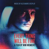 EVERY THING WILL BE FINE (MUSIQUE DE FILM) - ALEXANDRE DESPLAT (CD)