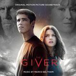 THE GIVER - LE PASSEUR (MUSIQUE DE FILM) - MARCO BELTRAMI (CD)
