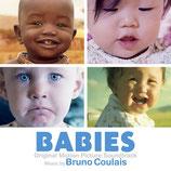BEBES (BABIES) MUSIQUE DE FILM - BRUNO COULAIS (CD)