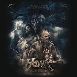 HAWK (MUSIQUE DE FILM) - STUART HANCOCK (CD)