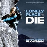 POURSUITE MORTELLE (A LONELY PLACE TO DIE) - MICHAEL RICHARD PLOWMAN (CD)