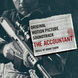 MR WOLFF (THE ACCOUNTANT) MUSIQUE DE FILM - MARK ISHAM (CDR)