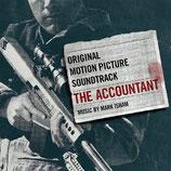 MR WOLFF (THE ACCOUNTANT) MUSIQUE DE FILM - MARK ISHAM (CDR)