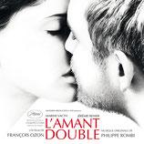 L'AMANT DOUBLE (MUSIQUE DE FILM) - PHILIPPE ROMBI (CD)