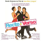 RECTO VERSO (MUSIQUE DE FILM) - DENIS LEFDUP - GERARD BLANC (CD)