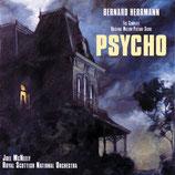PSYCHOSE (PSYCHO) - MUSIQUE DE FILM - BERNARD HERRMANN (CD)